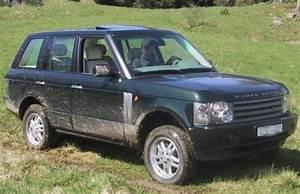 Free Range Rover P