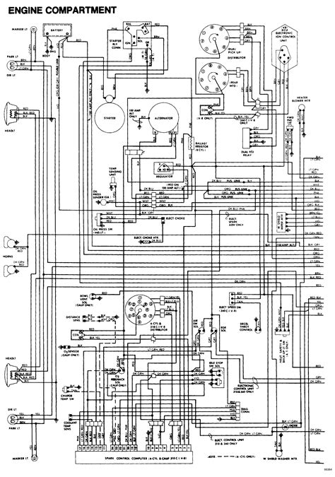 1981 Dodge D150 Wiring Diagram by I Am Working On A 1985 Dodge D150 With A 318 Cid Engine