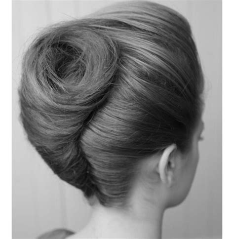 Classic Twist Updo Hairstyle by Classic The Ceo In 2019 Hair Styles Twist Hair