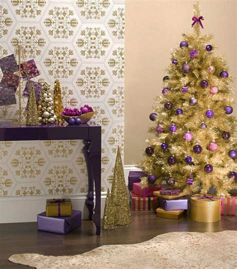 christmas decoration ideas top  modern console table