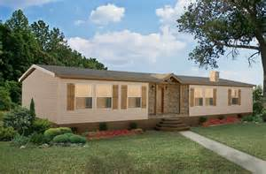 Log Cabin Double Wide Mobile Homes