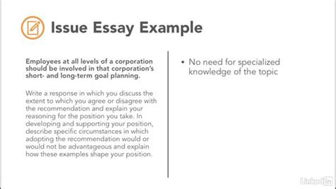 gre issue essay template gre essay exles 6