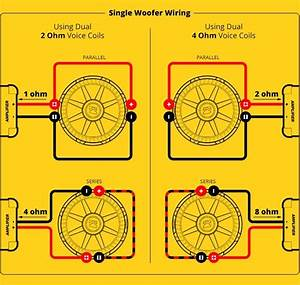 15 Quot Kicker Dvc Wiring Diagram