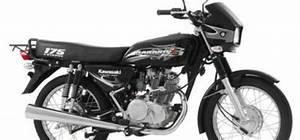 Kawasaki Ke 175 B 2015
