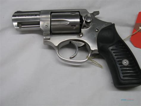 Stainless Ruger Sp-101 In 38 Special For Sale