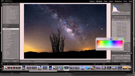 Coloring Lightroom Mobile by Killer Photoshop And Lightroom Tutorials With