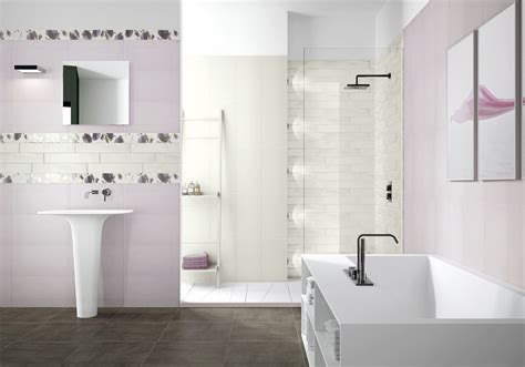 Modern Ideas For Bathroom Walls by 27 Wonderful Pictures And Ideas Of Italian Bathroom Wall