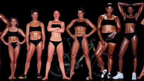 body types   olympic athlete bodymatters australasia
