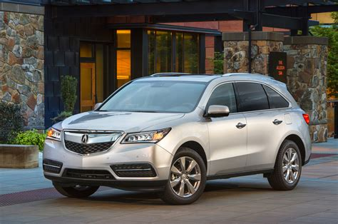 acura jeep 2015 2015 acura mdx reviews and rating motor trend