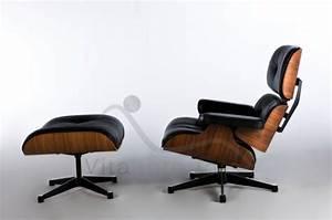 Fauteuil Charles Eames : les standards du design enfin abordables ~ Melissatoandfro.com Idées de Décoration