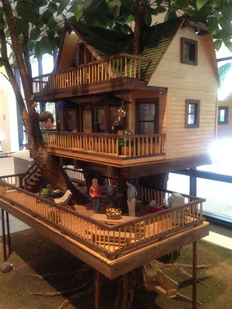 miniature houses 35 best dollhouse landscaping images on