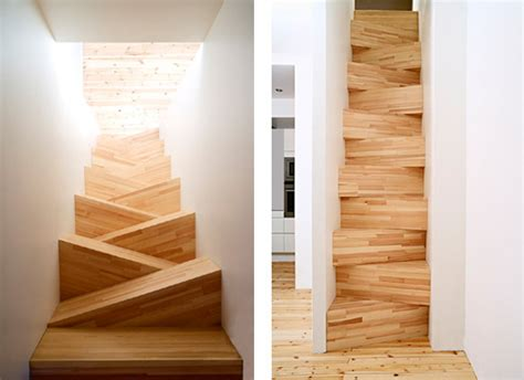 How Can I Build A Custom Stair Case In A Small