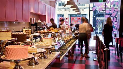 hummingbird bakery soho cakes bakers bakeries