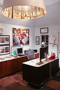 home design ideas 25 Creative Home Office Design Ideas