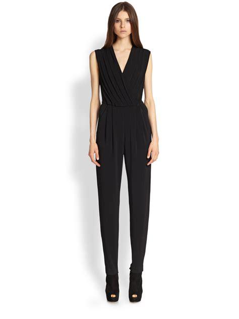 and black jumpsuit black jumpsuits for prom wardrobelooks com