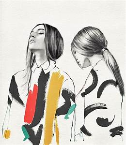 5 Must-haves In Fashion Illustration Classes