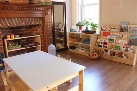 our montessori home in baltimore md montessori on the 307 | 0a838a2ee2d254e4b3d5eb00ce95bf30 montessori playroom montessori preschool