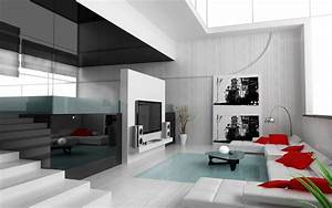 modern luxury interior design ideas decobizzcom With modern luxury homes interior design