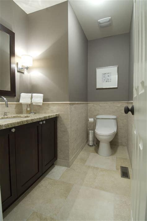 Casual Luxury Traditionalbathroom