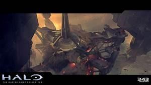 Cold Fusion Achievement - Halo: The Master Chief ...