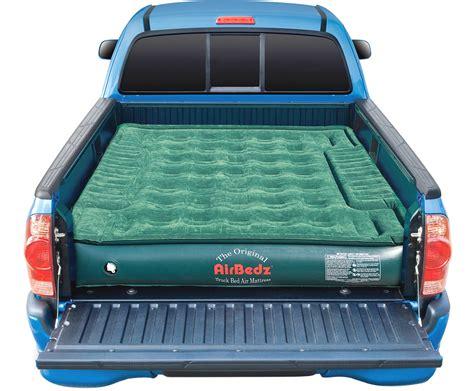 truck bed air mattress 1999 2018 chevy silverado airbedz lite truck bed air