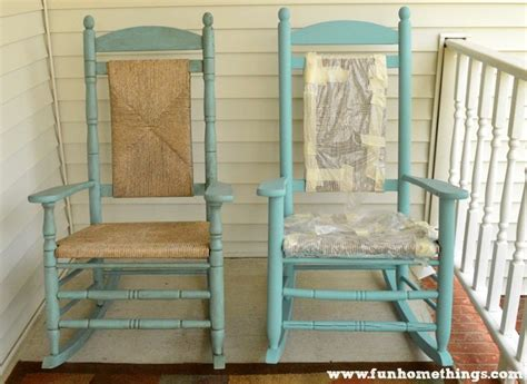 17 best ideas about painted rocking chairs on