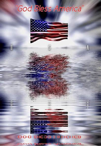 America Bless God Gifs Animated Giphy