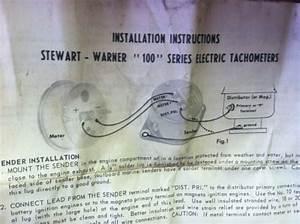 Stewart Warner Fuel Guage Wiring Diagrams - Wiring Diagrams Image Free