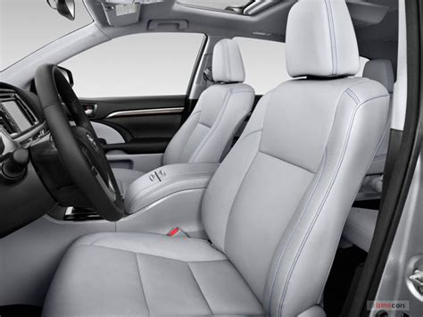 Toyota Highlander Captains Chairs by 2015 Cars With Captains Chairs Autos Post