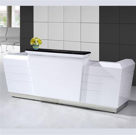 modern reception desk design popular designer reception desk buy cheap designer