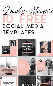 Social Media Templates Image collections - Template Design ...