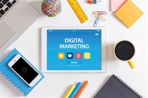 Digital Marketing by Top Tips For Landing A Digital Marketing With No