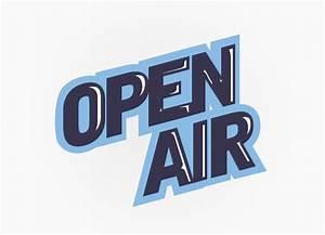 Изображения Open Air Logo / tonpix.ru