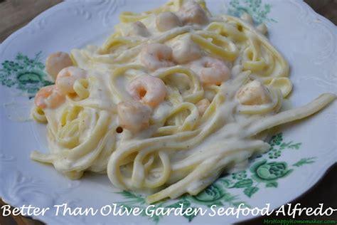 shrimp alfredo olive garden s recipe box better than olive garden seafood alfredo