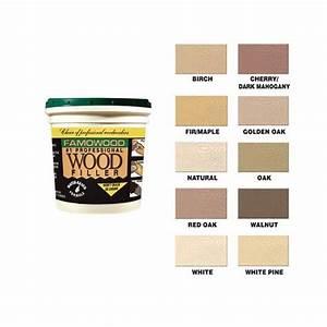 Famowood Wood Filler Wood Filler