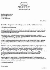 Kauffrau Im Büromanagement : bewerbung kauffrau f r b romanagement ausbildung sofort download ~ Orissabook.com Haus und Dekorationen