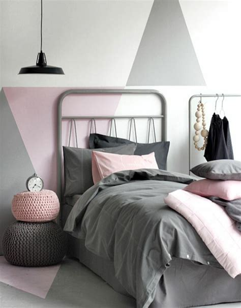 chambre grise et 1001 conseils et idées pour une chambre en et gris