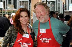 Melissa Gilbert, Timothy Busfield tie the knot - NY Daily News