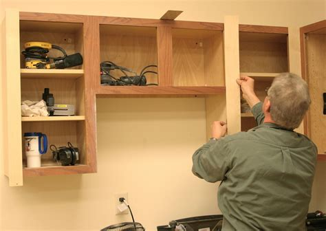 veneer kitchen cabinet refacing refacing with peel stick veneer walzcraft cabinet 6758