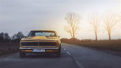 Camaro Chevrolet 1968 Wallpapers Muscle Rs 69