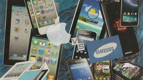 jury finds samsung phones infringe on several apple patents awards 119 6 million recode