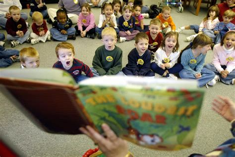 chippewa river district lib sys storytime 845 | storylistening