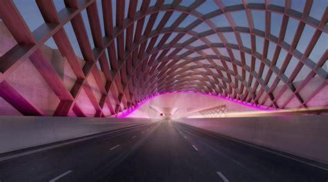 construction begins  melbourne tunnelling hub