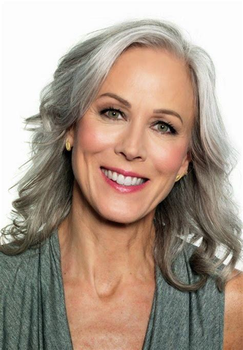 Hair Turning Naturally by 167 Best Images About Why Hair Turns Gray On