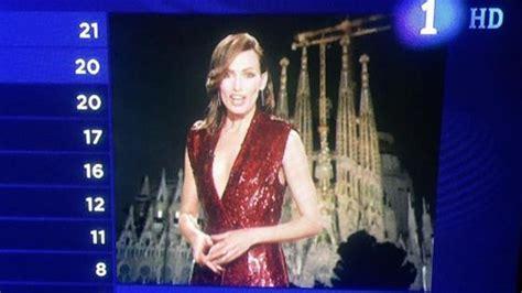 Eurovisión: TVE dará los votos desde Madrid y abandona