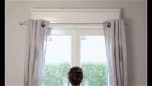 Tringle Sans Percer Pour Coffre De Volet Roulant : tringle rideaux pour fenetre pvc castorama ~ Melissatoandfro.com Idées de Décoration