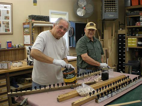 woodworkers  central ohio making toys