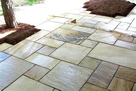landscaping for dummies how to lay a patio