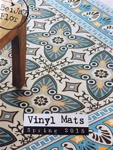 Tapis Vinyl Salon : les 17 meilleures images du tableau tapis en vinyl sur pinterest tapis vinyles et carrelage ~ Teatrodelosmanantiales.com Idées de Décoration