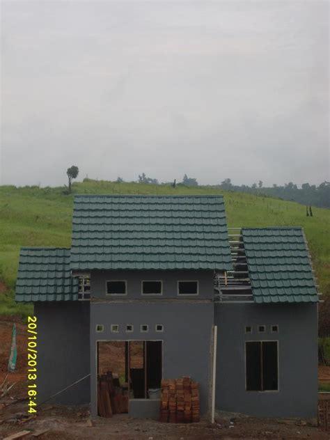 rumah dijual pesona bukit batakan